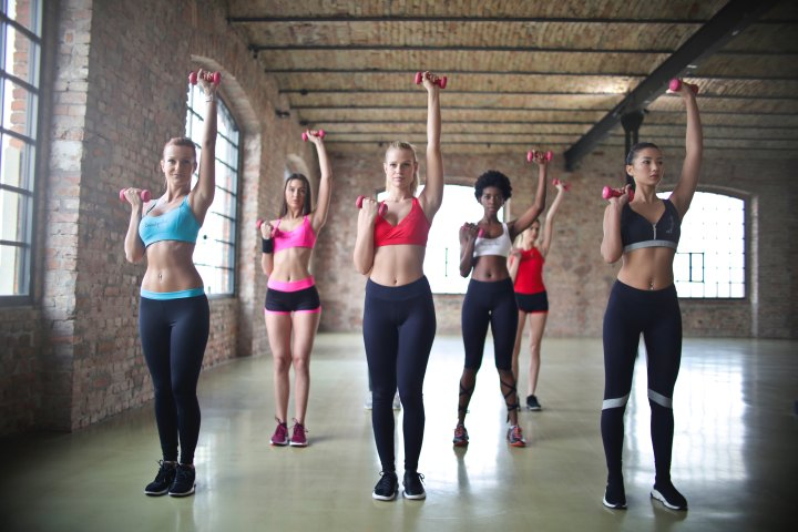 My Favorite NYC Fitness Classes